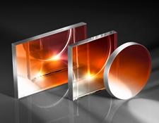 Visible and NIR Plate Beamsplitters