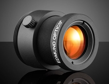 25mm UCi Series Fixed Focal Length Lens