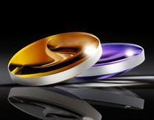 TECHSPEC® 1/40λ Aspheric Lenses