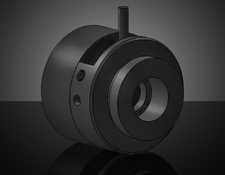 TECHSPEC® S-Mount Iris Diaphragm Barrel