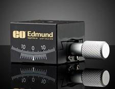 30mm, 40mm Radius, English Goniometer