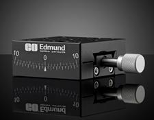 70mm, 180mm Radius, English Goniometer