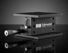 125mm, Metric Micrometer Z-Stage