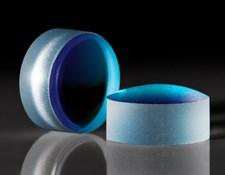 TECHSPEC® Micro Plano-Convex (PCX) Lenses