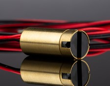 Coherent® Micro VLM™ Laser Diode - Line Option