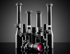 TECHSPEC® CompactTL™ Telecentric Lenses