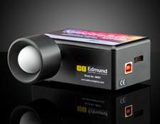 B&W Tek SpectraRad™ Xpress VIS/NIR Spectral Irradiance Meter