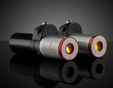 TECHSPEC® Tunable Compact Objective Liquid Lens Assemblies