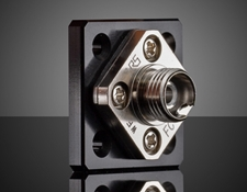 Hamamatsu E5776 | FC Fiber Optic Adapter for 8mm PMT Module