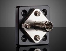 Hamamatsu E5776-51   SMA Fiber Optic Adapter for 8mm PMT Module