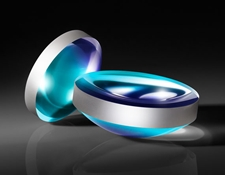 High-Precision Aspheric Lenses