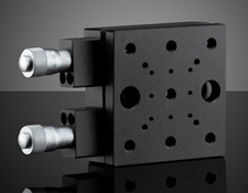 70mm Micrometer Tilt Stage