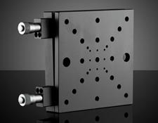 125mm Micrometer Tilt Stage