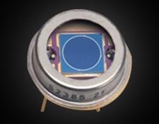 Hamamatsu S2385 | 5.0mm NIR (400-1000nm), Si APD