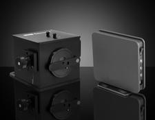Compact TPA Ultrafast Autocorrelator