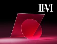 II-VI Optical Grade Polycrystalline CVD Diamond Windows