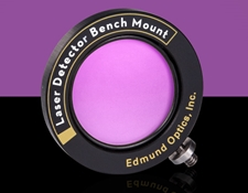 Bench Mounted Laser Detection Head IR, #55-298