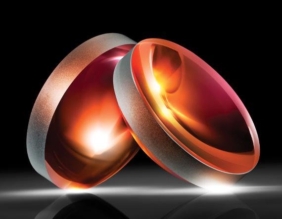 λ/40 Aspheric Lenses