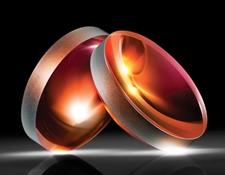 TECHSPEC® λ/40 Aspheric Lenses