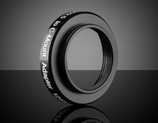 M22.5 x 0.5 to C-Mount Step-Up Adapter, #12-480