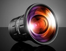 8mm Focal Length, HP Series Fixed Focal Length Lens