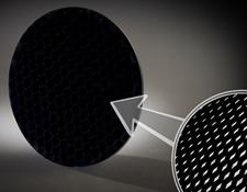 Acktar Hexa-Black™ Panel