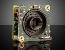 IDS Imaging uEye LE USB 3.1 AF Autofocus Liquid Lens Board Level Cameras (M12 S-Mount)
