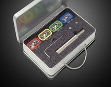 Avantes Interchangeable Slit Kit
