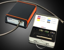Avantes Spectrometers with Irradiance Calibration Package