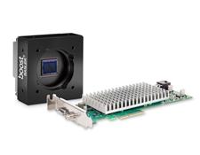 Basler boost CoaXPress 2.0 Camera Kits