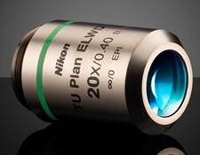#58-517: 20X Nikon CFI60 TU Plan Epi ELWD