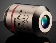 #58-515: 5X Nikon CFI60 TU Plan Epi