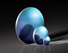 TECHSPEC® Ultrafast-Enhanced Silver Laser Mirrors