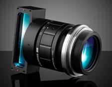 2.5X LS Series Line Scan Lens