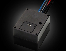 Hamamatsu Micro PMT Modules (H12402 Series)