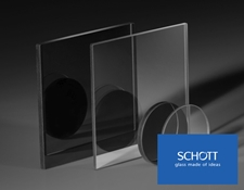 SCHOTT NG Gray Glass Neutral Density (ND) Filters feature nearly constant transmittance in the visible spectrum. ✓ Shop now!