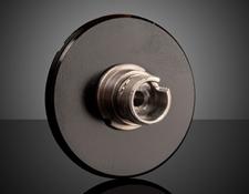 ID05, FC/APC Fiber Connector Adapter, #13-579