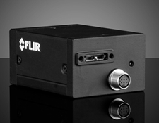 FLIR Grasshopper®3 High Performance USB 3.0 Cameras	(Back)