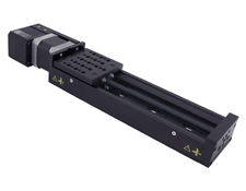 150mm Travel, Motorized Linear Stage, #15-289