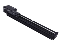 200mm Travel, Motorized Linear Stage, Integrated Controller, #15-288