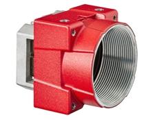Allied Vision Alvium Camera, Partial Housing (Front)