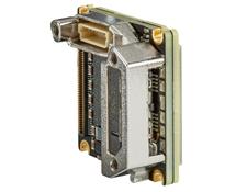 Allied Vision Alvium Camera, Board Level (Back)