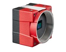 Allied Vision Alvium Camera, Full Housing, CS-Mount (Front)