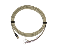 #59-736 Mako GigE, Guppy 5m I/O Breakout Cable