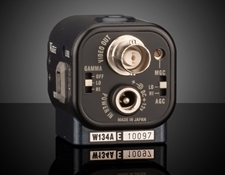 Watec Monochrome Cameras (Back)
