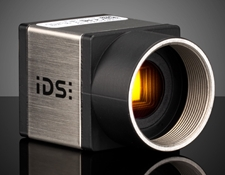 IDS Imaging uEye+ USB3 Camera, CP Model (Front)