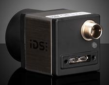 IDS Imaging uEye+ USB3 Camera, CP Model (Back)