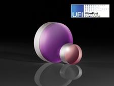 UltraFast Innovations (UFI) 1030nm Highly-Dispersive Ultrafast Mirrors