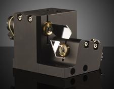10mm Aperture, Protected Silver, Saturn 9B Dual Axis Galvanometer Scanner