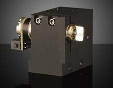 5mm Aperture, Protected Silver, Saturn 5B Single Axis Galvanometer Scanner